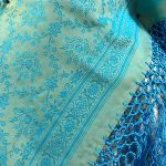 Adamascado-azul-turquesa-detalle