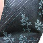 pañuelo-Flores-y-rayas-azul